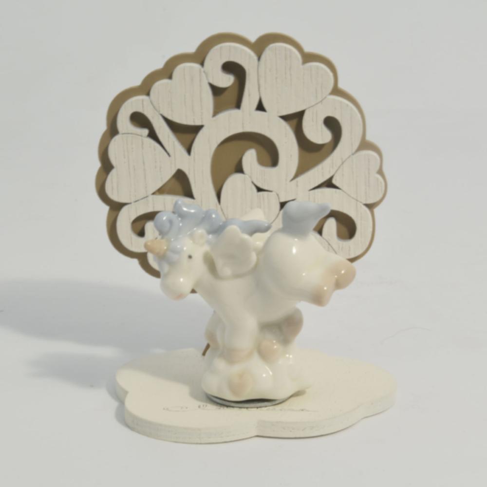 unicorno albero della vita