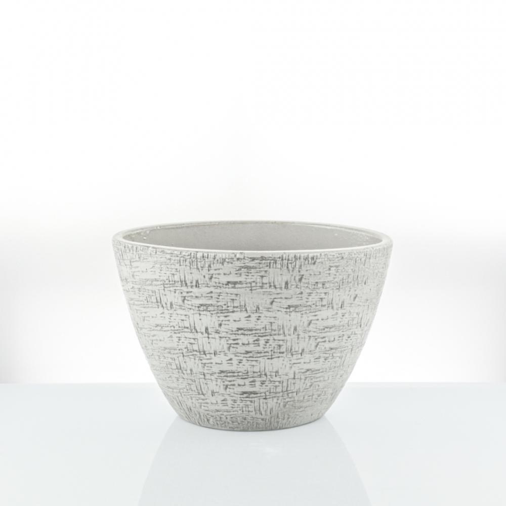 vaso ovale