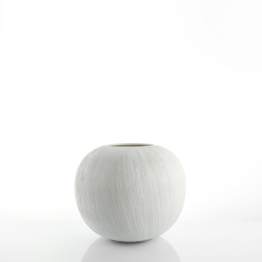 vaso lines Ivory sfero