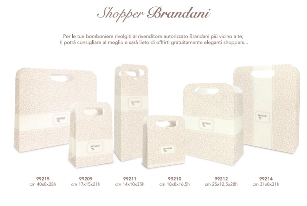 Shopper Brandani 2021