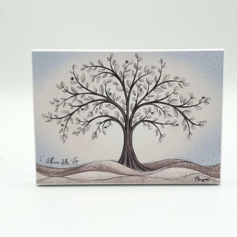 quadro albero