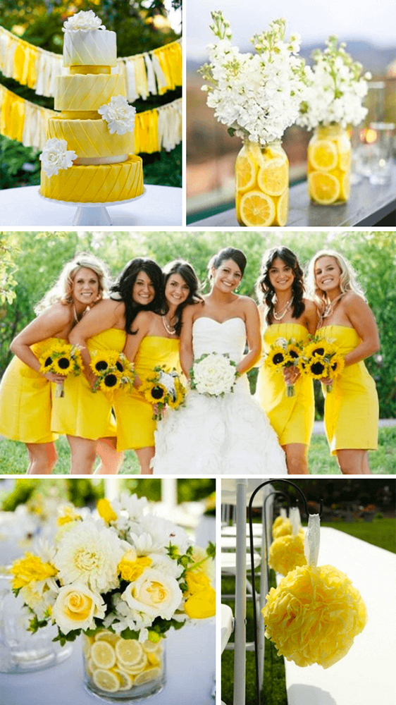 colore del matrimonio