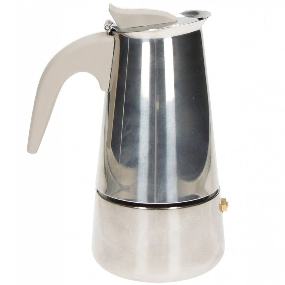 Caffettiera Borbottina 2 tazze