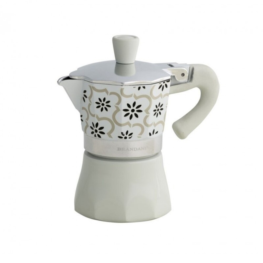 Caffettiera 1 tazza Alhambra