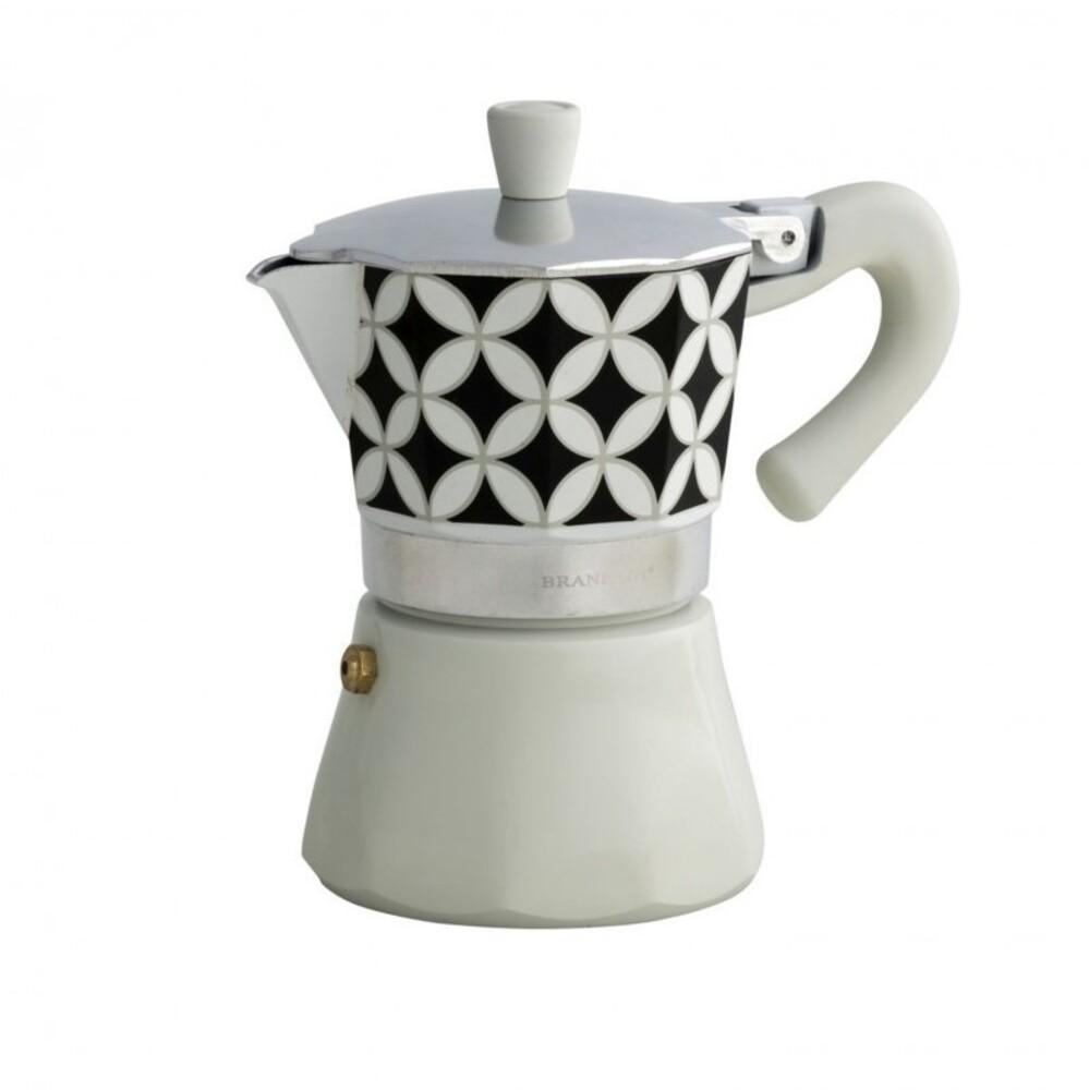 Caffettiera 3 tazze Alhambra