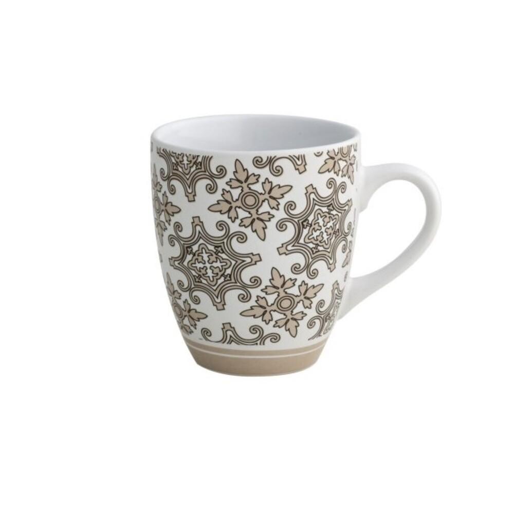 Set 2 mug porcellana