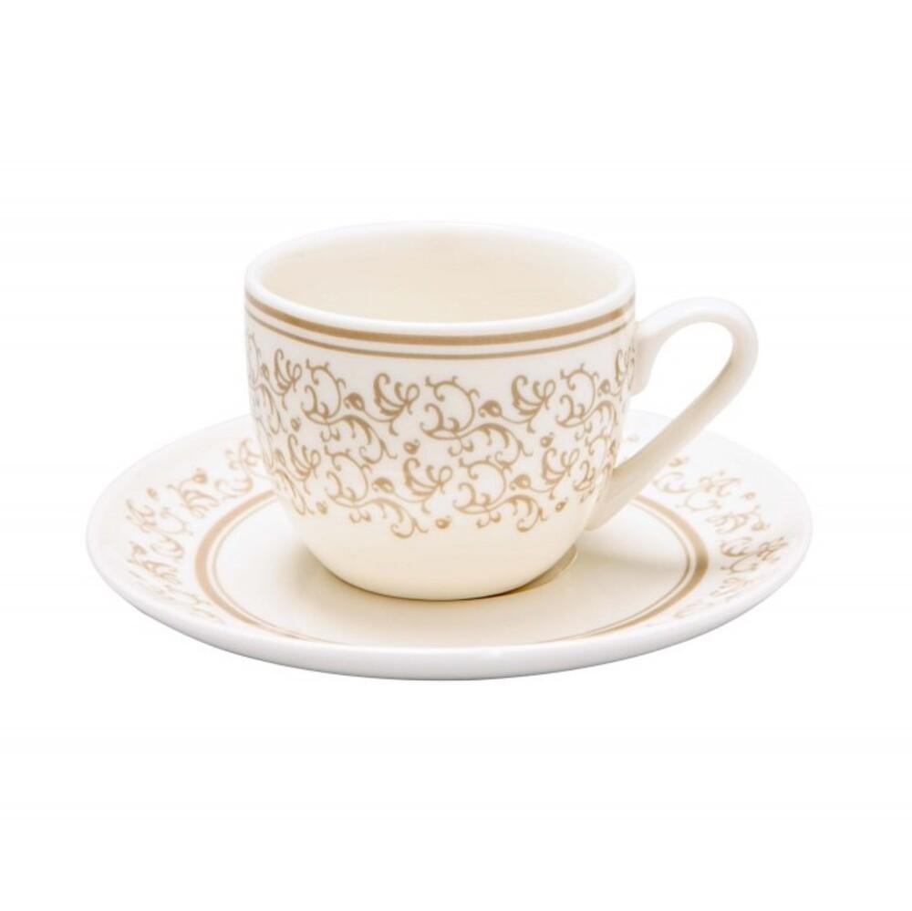 Set 2 tazzine caffè