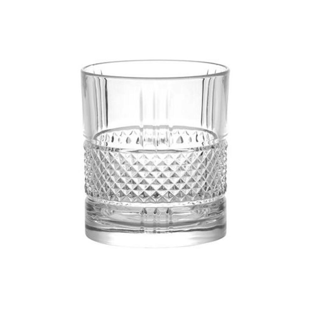 Set 4 bicchieri Spirits