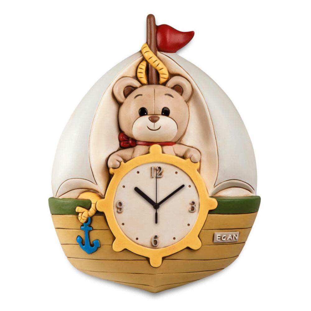 Orologio Oliver veliero