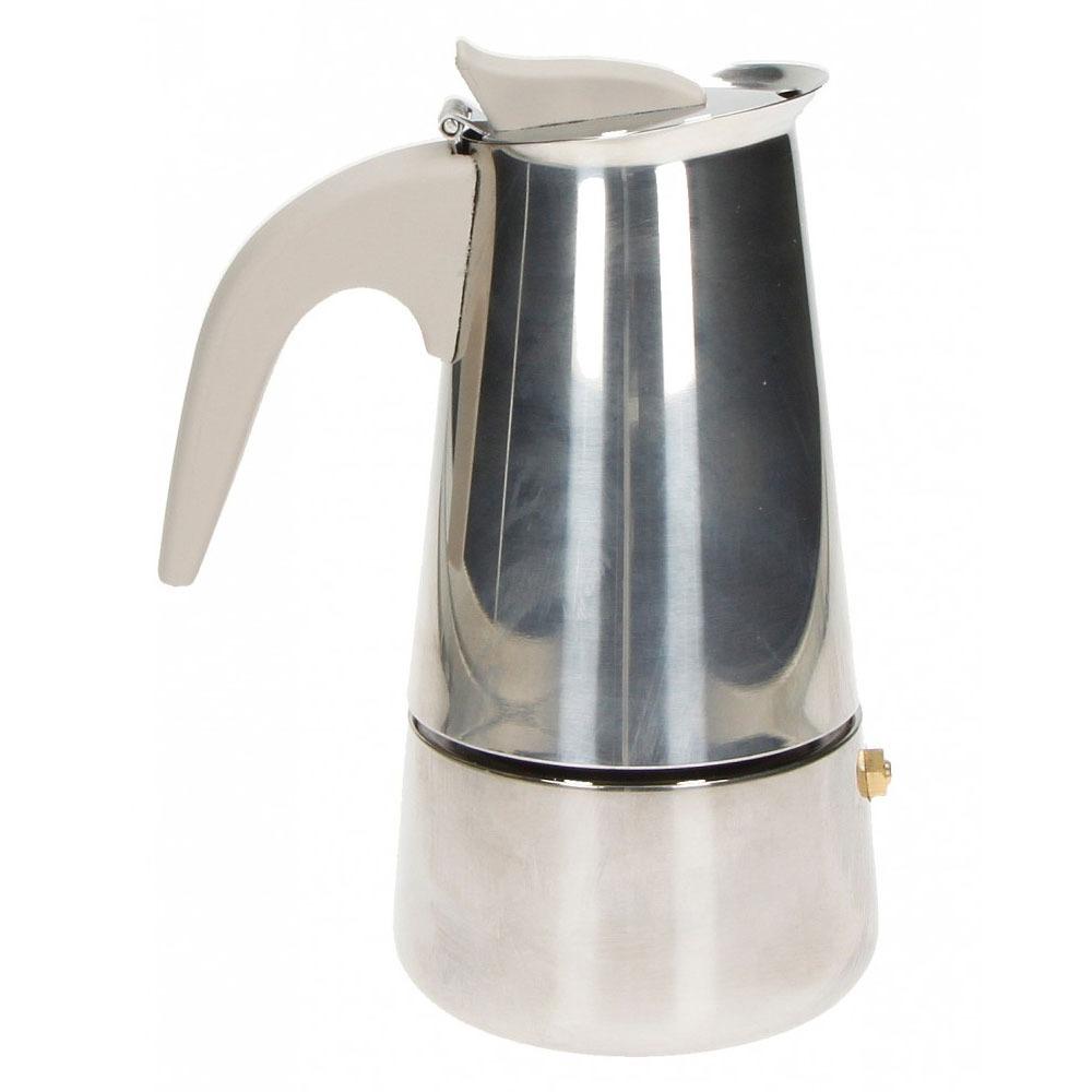 Caffettiera Borbottina 4 tazze