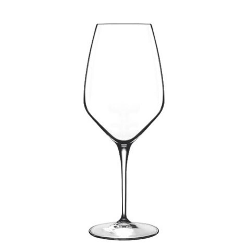 Set 6 bicchieri Riesling