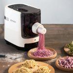 Macchina per la Pasta PASTAIO – Dettaglio pasta fatta in casa